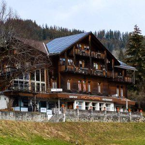Landgasthof Rothorn Sigriswil