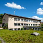 Schulzentrum Rebacker