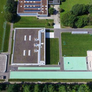 Sportzentrum Bechburg Oensingen