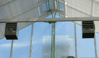 Greenhouse Heaters - Solar Innovations
