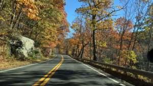 Highway 2 Past Williamstown