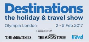 Destination Travel Show
