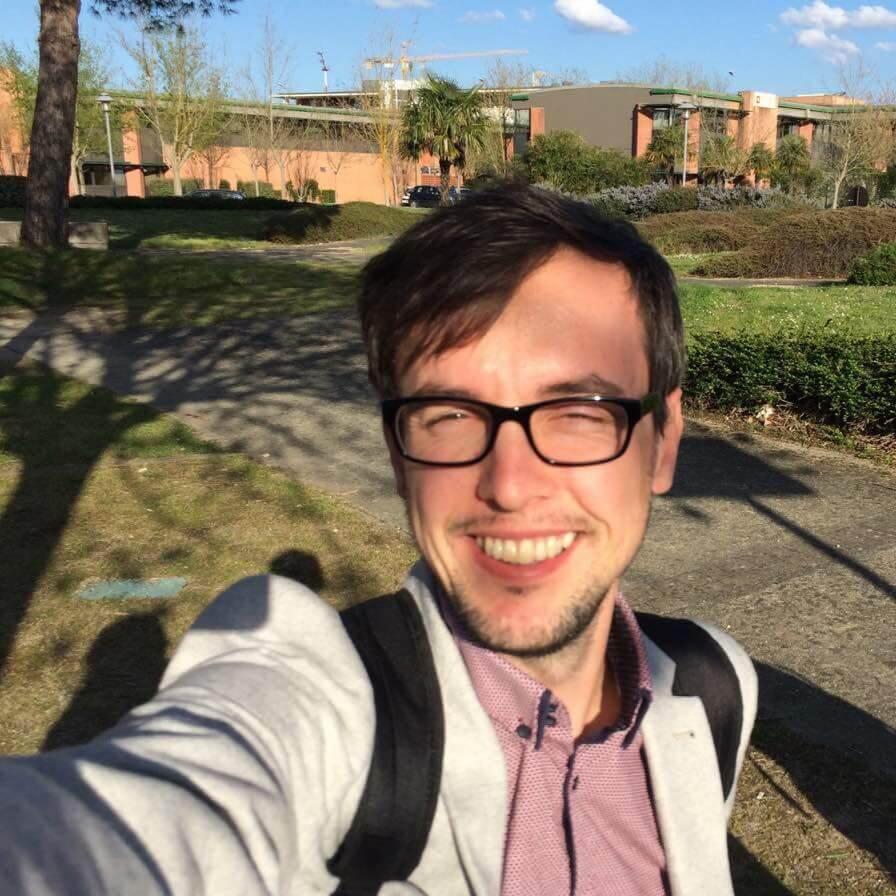 Janos Gal Solaris Traveller Blogger Journalist