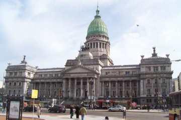 Buenos Aires Congreso