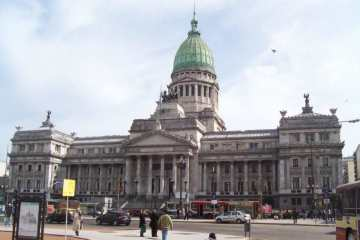 The Congress in Buenos Aires
