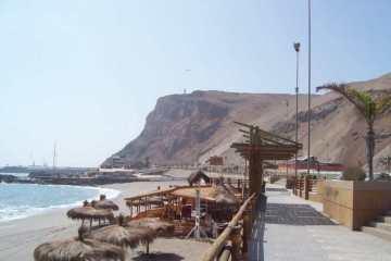 La Lisera, Arica, Chile