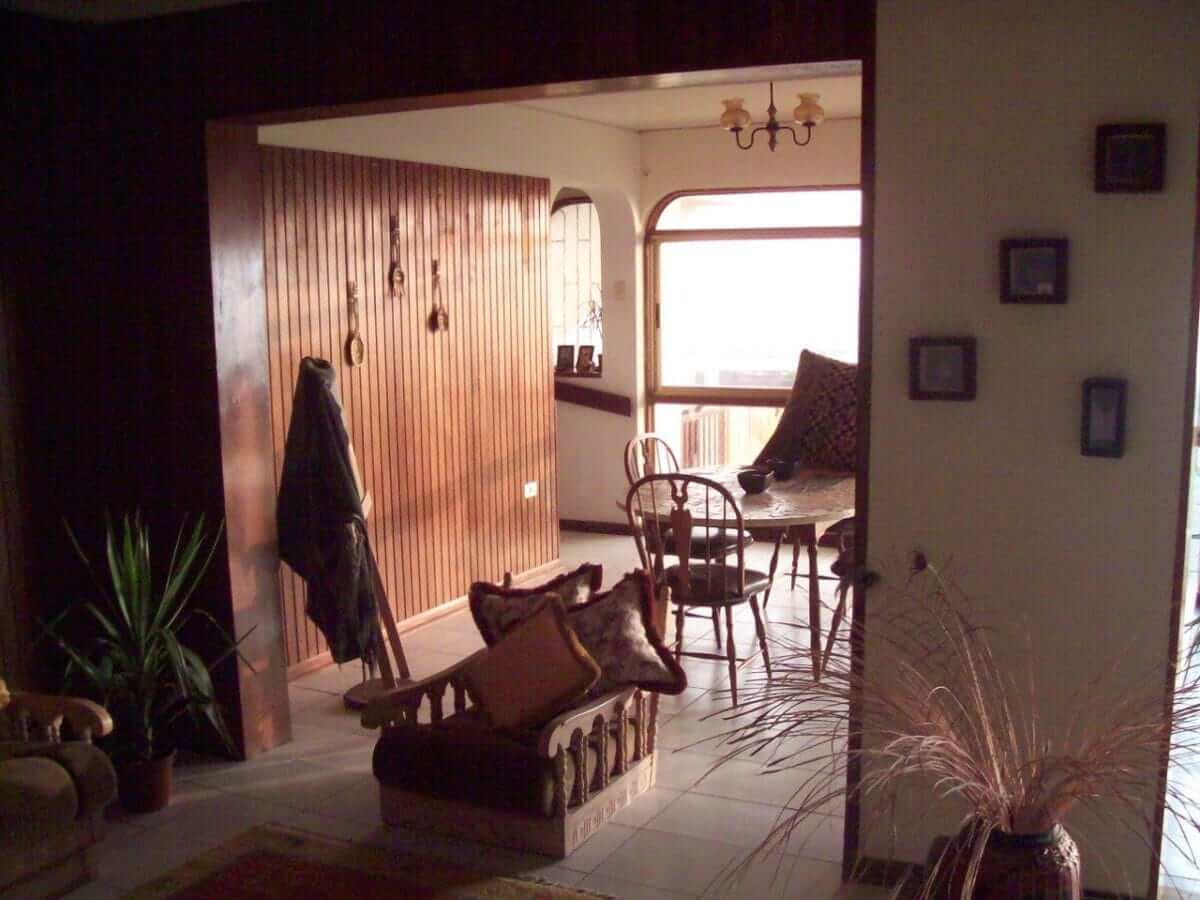 House in La Lisera, Arica