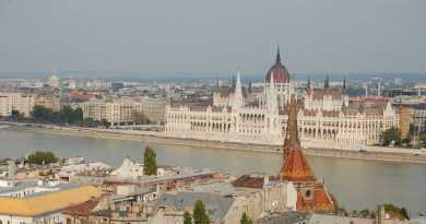 Things To Do in Budapest During a Short Weekend Break