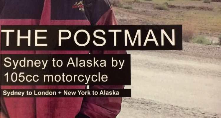 The Postman by Nathan Millward