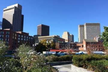 Boston Expressway Park