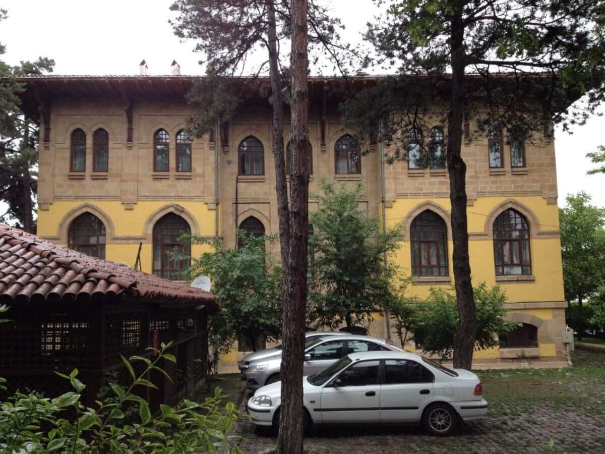 Kastamonu House Turkey