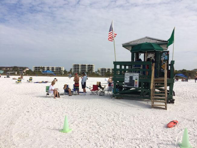 Tampa, Ybor City and Siesta Key - Weekend Trip in Florida