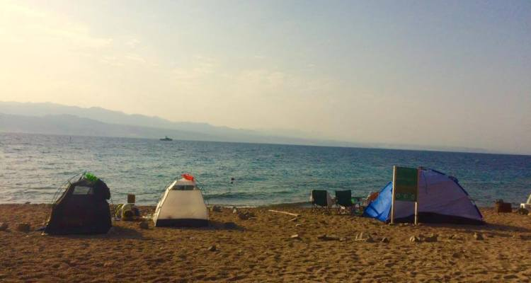 Things to Do in Eilat in Israel