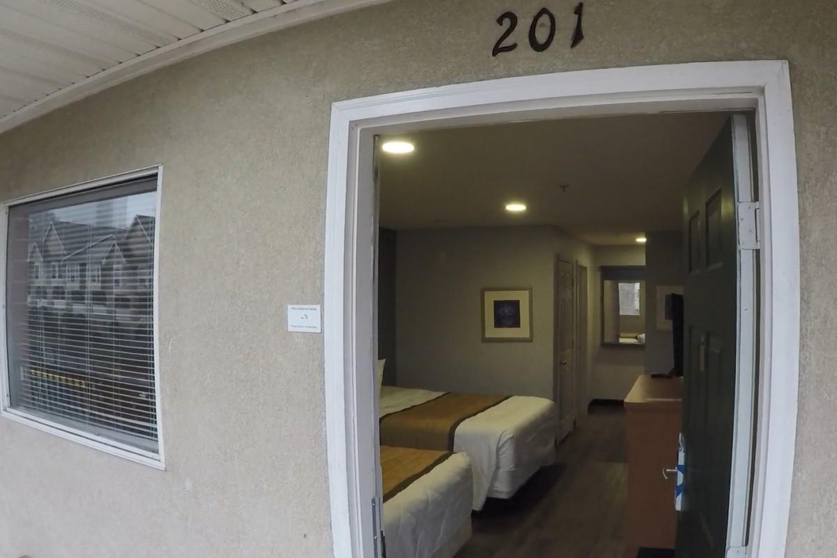 Budgetel Inn Suites Atlanta Ga Hotel Review Solaris Traveller