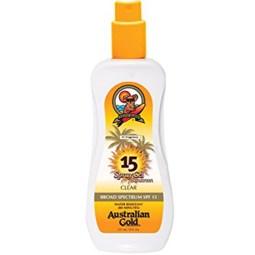 Australian Gold SPF 15 Spray