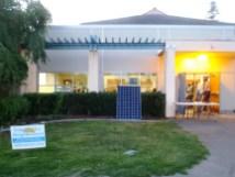 venue for South Park, Solarize Southwest