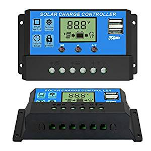 Best Solar Charge Controller 2017