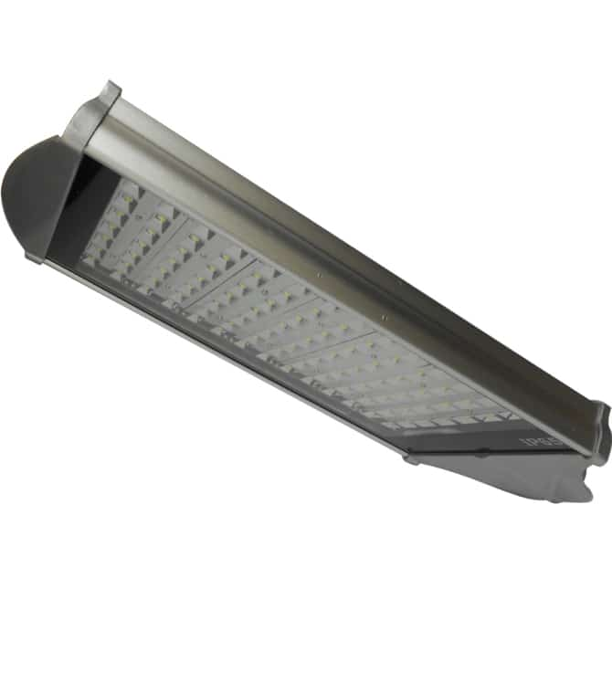 Led_StreetLight01 Arbotantes LED