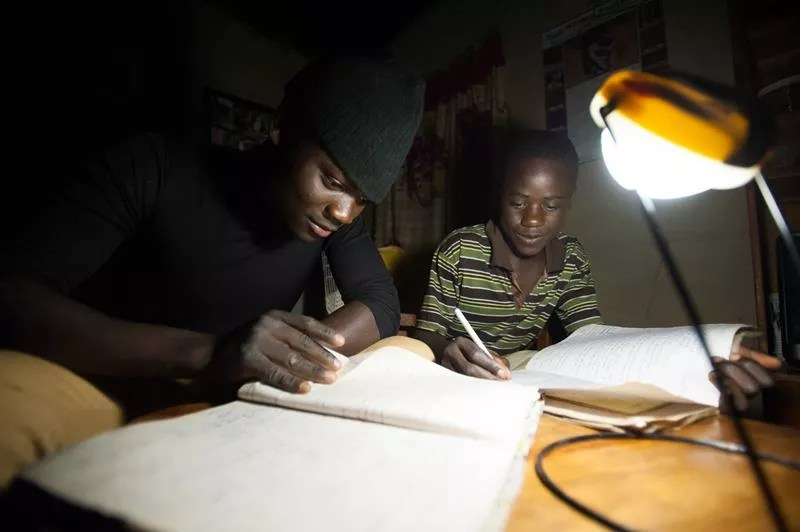Solar Power Coming To 10,000 Nigerian Homes Thanks To Microgrids