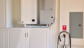 Tesla home battery is set to be revealed on April 30