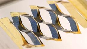 kirigami solar