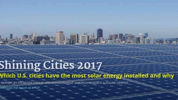 New Orleans solar power