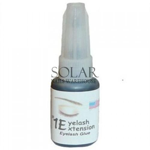 1 Eyelash Extension Adhesive Bonding Glue Solar Nails Warehouse