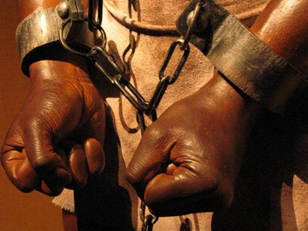 Image result for black enslavement