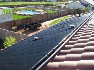 Heliocol panels