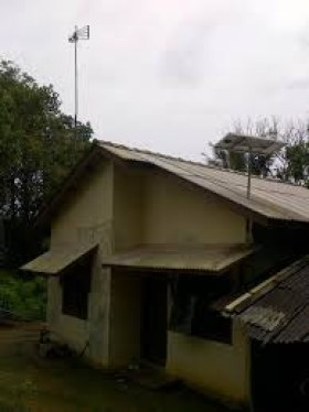 supplaier SOLAR HOME SYSTEM SHS 50WP