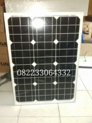 solar panel murah