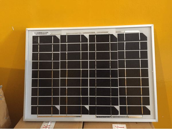 jual panel surya 10 wp