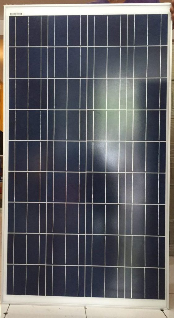 Jual Panel Surya 120WP