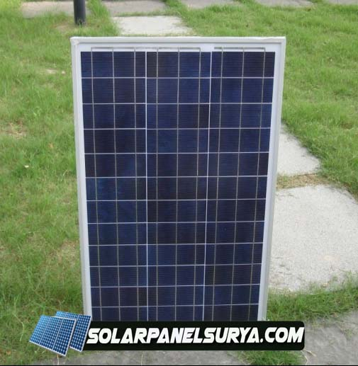 harga solar cell ttermurah