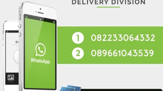 Update Terbaru Harga Paket PJU 50watt lengkap Tiang Galvanis 7meter