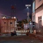 Gallery Foto Proyek Pembangkit Listrik Tenaga Surya