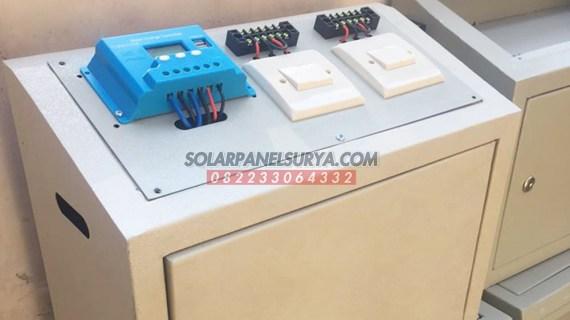 Jual Box SHS Rakitan untuk Solar Home System Satuan atau Proyek
