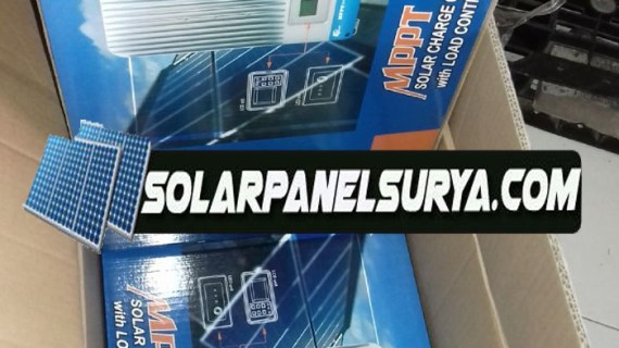 Jual Controller Mppt ep solar 60A 150vdc