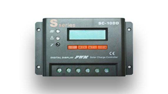 Jual Sseries Controller Sc 10DD 20watt 12Volt