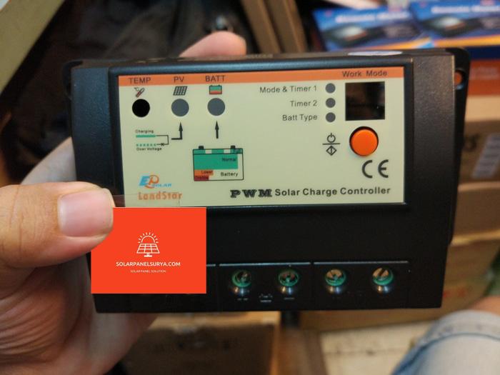 jual EPsolar charge controller surabayajual EPsolar charge controller surabaya