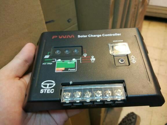jual controler solar cell mppt surabaya