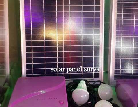 jual paket solar kit lk 9 surabaya