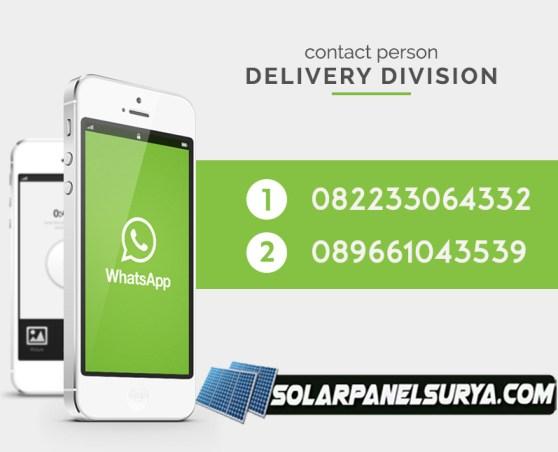 distributor Luminous Solar Hybrid Pure Sine