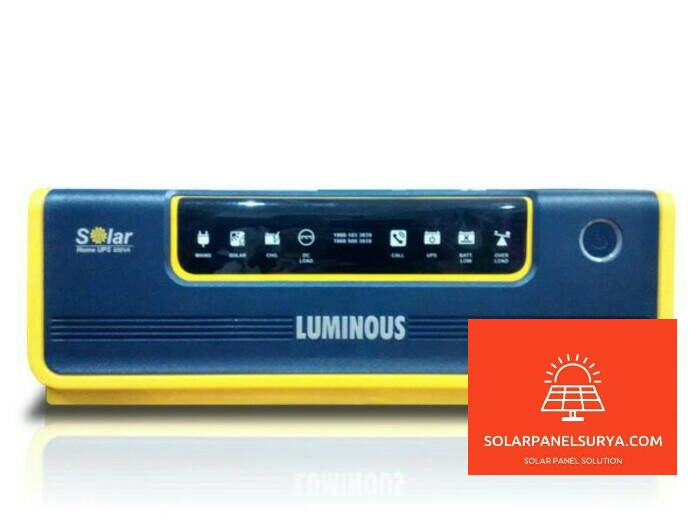 jual inverter Luminous Solar Hybrid