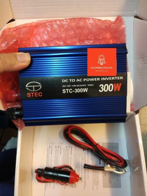 power inverter STEC STC surabaya