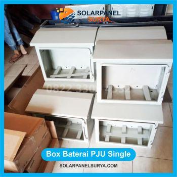 Box Aki PJU Single