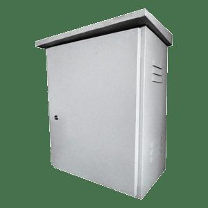 Box Baterai PJU