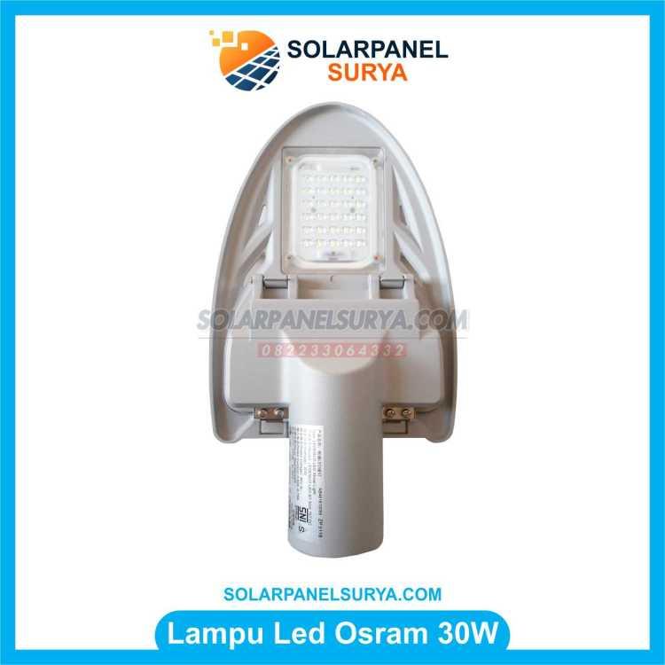 Jual Lampu PJU Led LEDENVO OSRAM 30W
