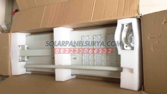Lampu PJU Solar Cell All In One 40 Watt