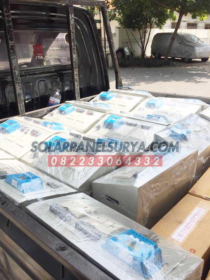 distributor paket shs solar home system